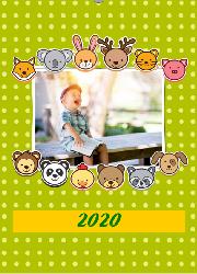 Детский календарь